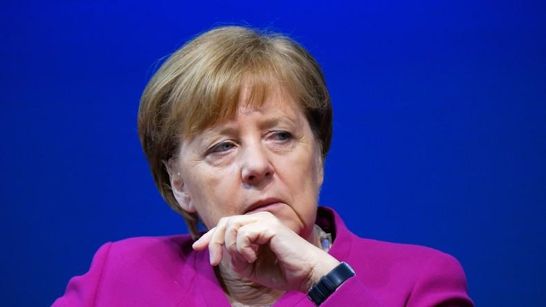 Eklat nach Treffen von Özil und Gündoğan mit Erdoğan geht weiter: Auch Kanzlerin Merkel äußert sich