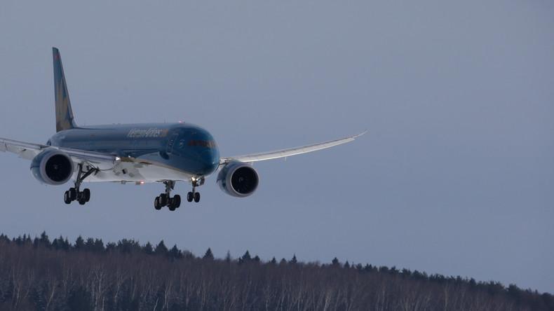 Landung auf falscher Piste: Piloten in Vietnam müssen Lizenz abgeben