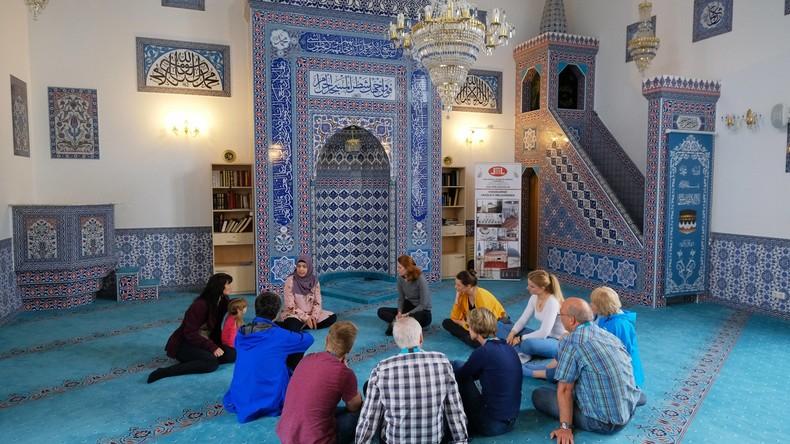 Ramadan beginnt: Fasten bei 40 Grad und Herausforderung für Schulen
