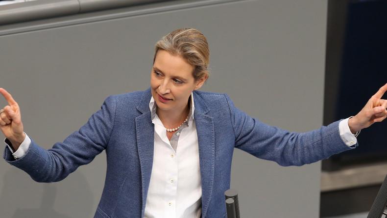Siemens-Chef: Weidel schadet dem Ansehen Deutschlands