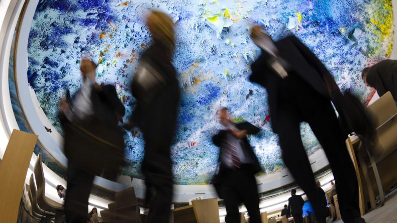 """Israelischer Verteidigungsminister: """"Israel muss sich von UN-Menschenrechtsrat zurückziehen"""""""