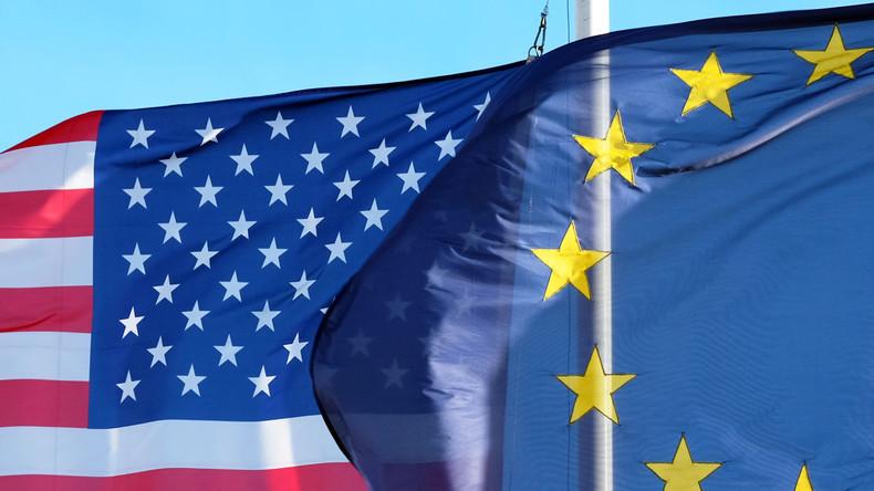 EU bietet USA im Handelsstreit Kompromiss an