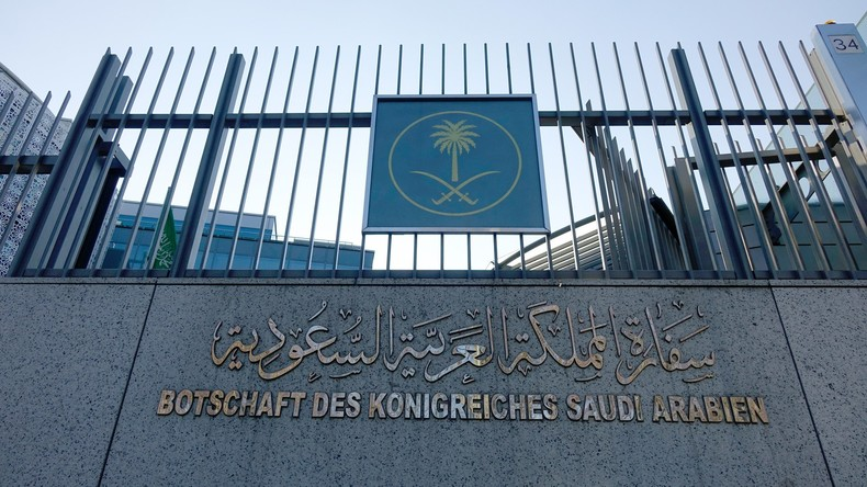 Außenhandelskammer in Riad: Saudi-Arabien blockiert Geschäfte deutscher Firmen wegen Spannungen