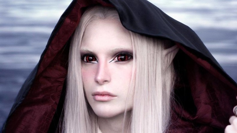 Argentinier verwandelt sich in Elfen-Gestalt - durch Schönheitsoperationen für etwa 50.000 Euro