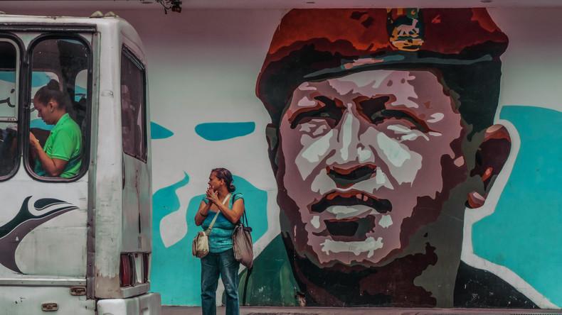 Venezuela am Scheideweg: Präsidentschaftswahlen am 20. Mai