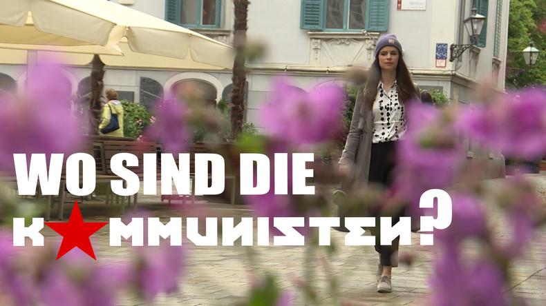 Wo sind die Kommunisten? Auf Spurensuche in Graz