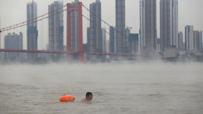 UN-Bericht: Zwei Drittel der Menschheit werden 2050 in Städten leben