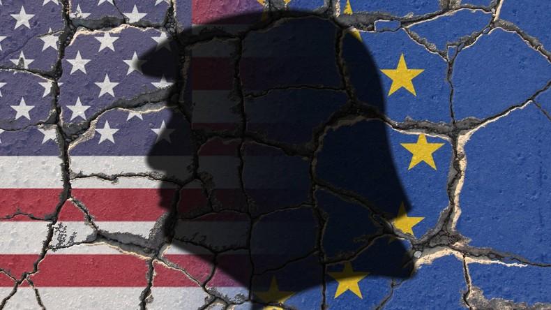 Handelsstreit zwischen USA und EU: Trump kriegt was er will – Und Russland zahlt den Preis