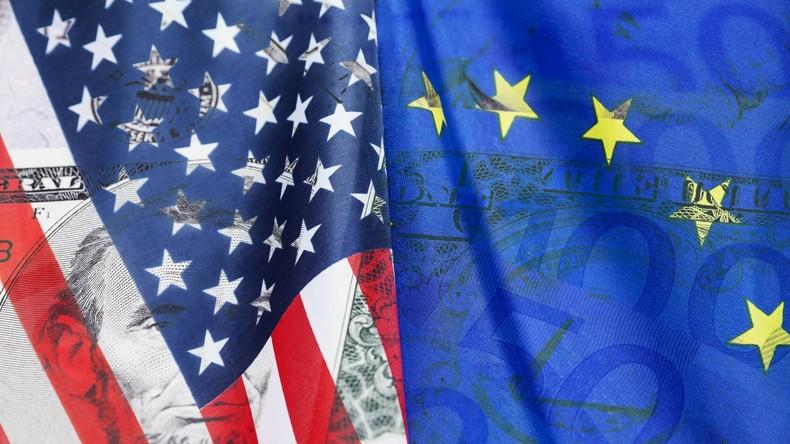 """""""Blocking Statute"""": EU reaktiviert Abwehrgesetz gegen Iran-Sanktionen der USA"""