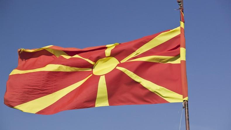 Griechenland und Mazedonien melden Durchbruch im Namensstreit