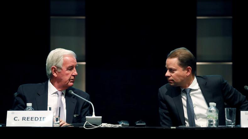 LIVE: WADA-Präsident und Generaldirektor halten Pressekonferenz