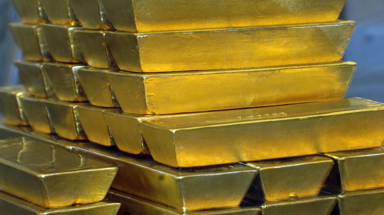 Schmuggler mit Goldbarren im Enddarm auf Sri Lanka erwischt