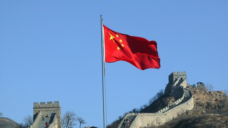 Chinesische Jets fangen US-Aufklärungsflugzeug nahe Nordkorea ab