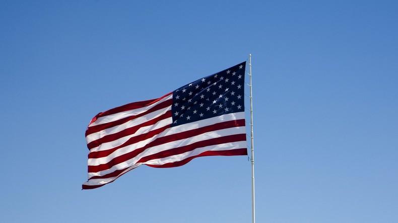 US-Kongress verabschiedet Gesetzentwurf über Sanktionen gegen Syrien-Verbündete