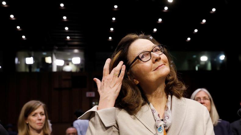 US-Senat bestätigt Gina Haspel als neue CIA-Direktorin