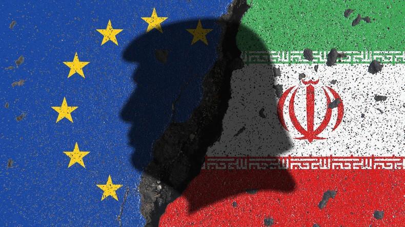 EU aktualisiert Abwehrgesetz gegen Iran-Sanktionen der USA
