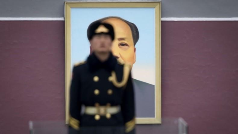 """US-Geheimdienstausschuss stuft China als """"überragende Bedrohung"""" ein"""