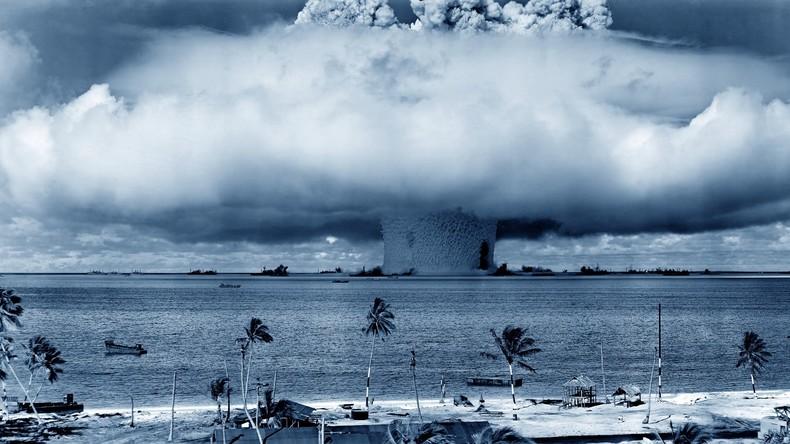 USA: Atomare Abschreckung als höchste Priorität (Video)