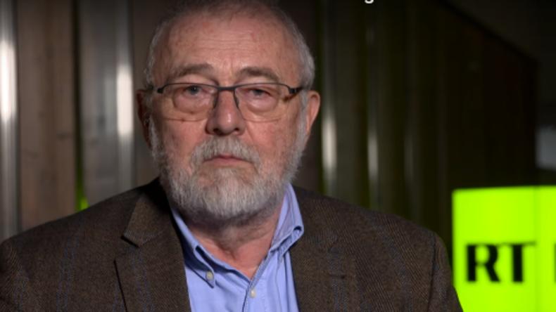 """Rainer Rupp über Russland: """"Beispiel dafür, dass man sich dem Westen nicht unterwerfen muss"""" (Video)"""