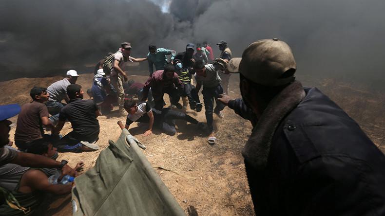 Gaza-Berichterstattung: Höhepunkt des politischen Zynismus