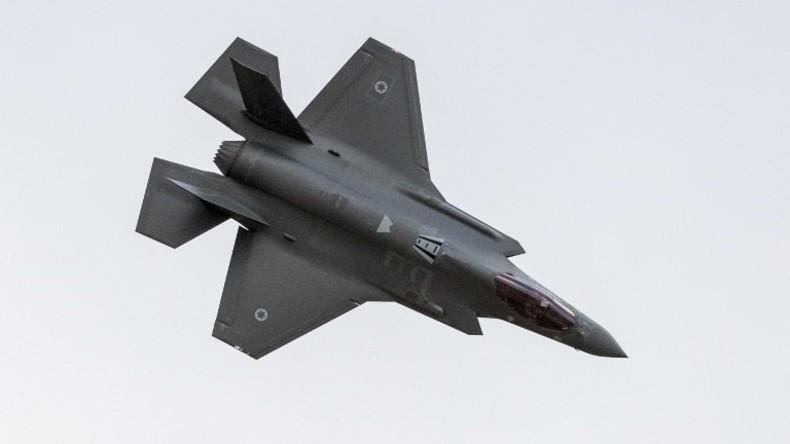"""""""Feindselig und räuberisch"""": US-Abgeordnete möchten Verkauf von F-35-Jets an Türkei verhindern"""