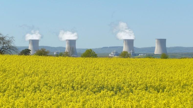 Frankreichs Europaministerin: Keine rasche Schließung von Atomkraftwerk Cattenom an deutscher Grenze