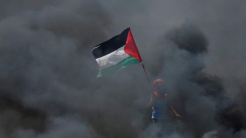 """Interview mit Journalisten aus Palästina: """"Saudi-Arabien hat Palästina an Israel verkauft"""""""