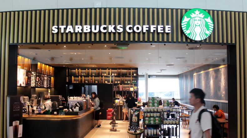 Starbucks in neuen Skandal verwickelt: Rassistisches Schimpfwort statt Namens des Kunden