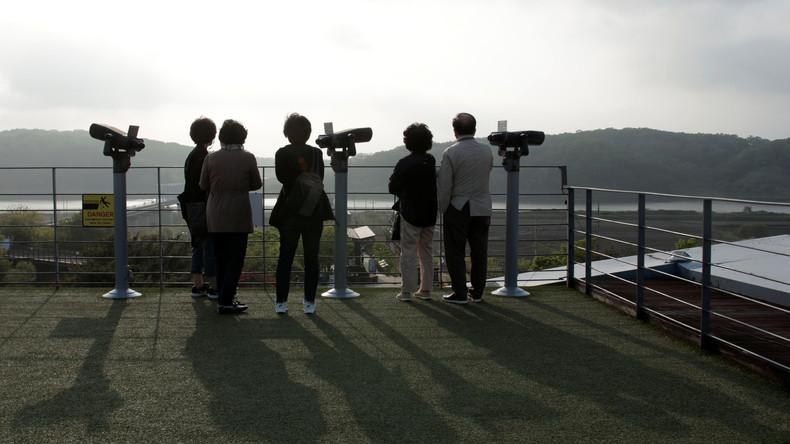 Zwei Nordkoreaner fliehen mit Boot nach Südkorea