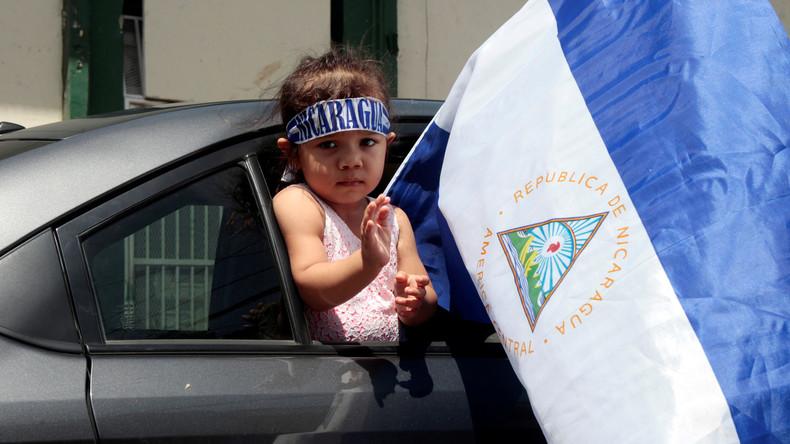 Vorläufiger Friede zwischen Regierung und Demonstranten in Nicaragua