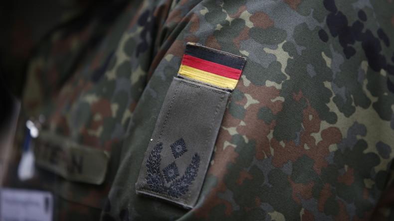 Zahl von PTBS-Erkrankungen bei Bundeswehrsoldaten bleibt hoch