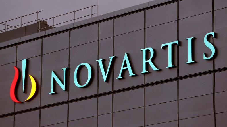 Griechische Justiz soll Novartis-Korruptionsvorwürfe untersuchen