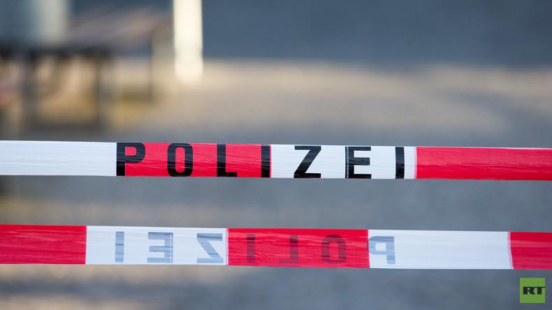 Familiendrama in Saarbrücken: Zwei Tote, mehrere Schwerverletzte