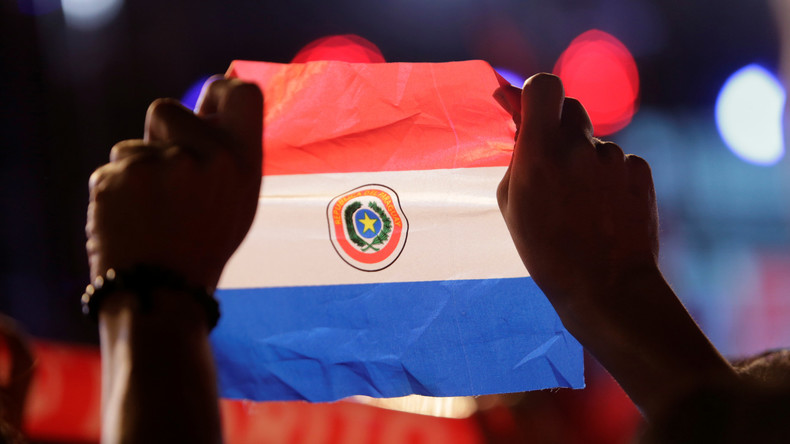Paraguays Präsident reist zu Botschaftseröffnung in Jerusalem