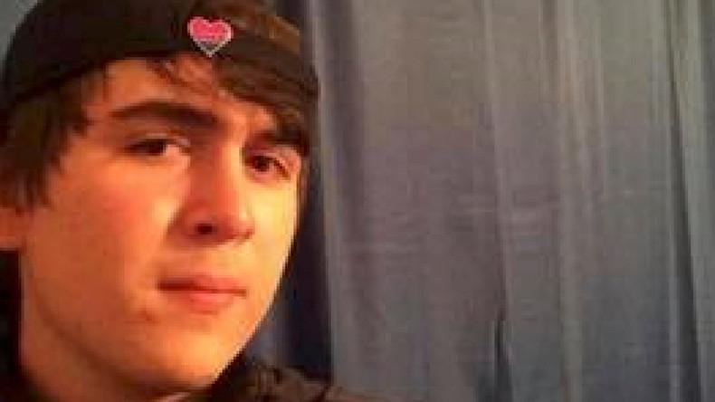 Teenager gesteht Schulmassaker mit zehn Toten in Texas