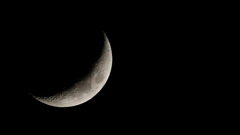 Dark Side of the Moon: China startet Satelliten für erste Landung auf Rückseite des Mondes