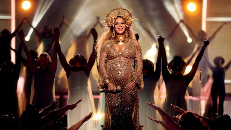 Göttliches Shopping: Beyoncé kauft sich eigene Kirche