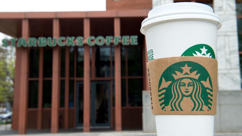 Nach Rassismus-Eklat: Starbucks ändert Richtlinien, jeder darf ohne Bestellung im Café sitzen