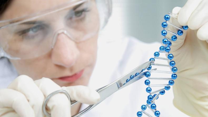 DNA-Test hilft Polizei, Doppelmörder nach 30 Jahren zu finden