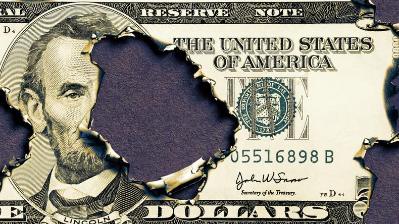 Abkehr von Weltleitwährung: Welche Länder sich des US-Dollars entledigen wollen - und warum