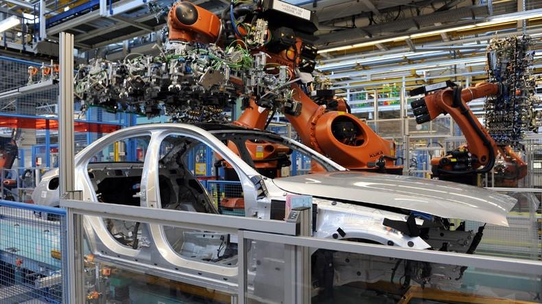 China senkt Einfuhrzölle für Autos von 25 auf 15 Prozent