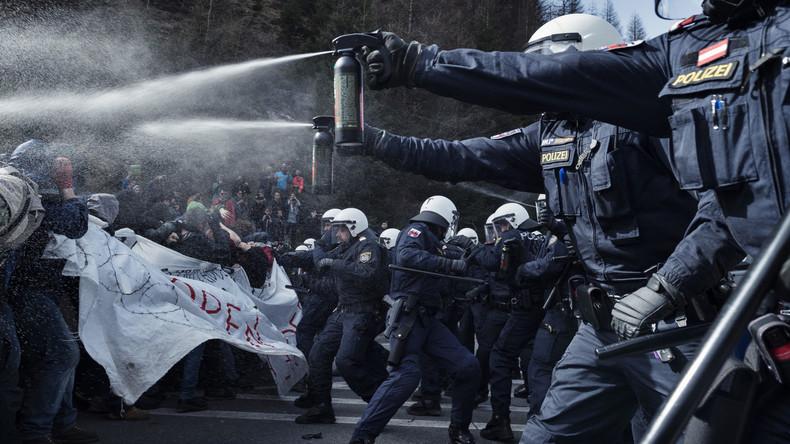 UNO kritisiert Österreich wegen Menschenrechtssituation
