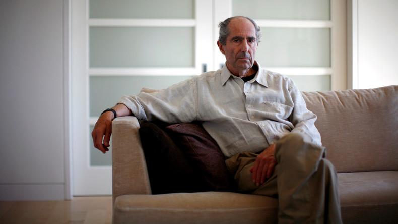 US-Schriftsteller und Pulitzer-Preisträger Philip Roth in New York gestorben