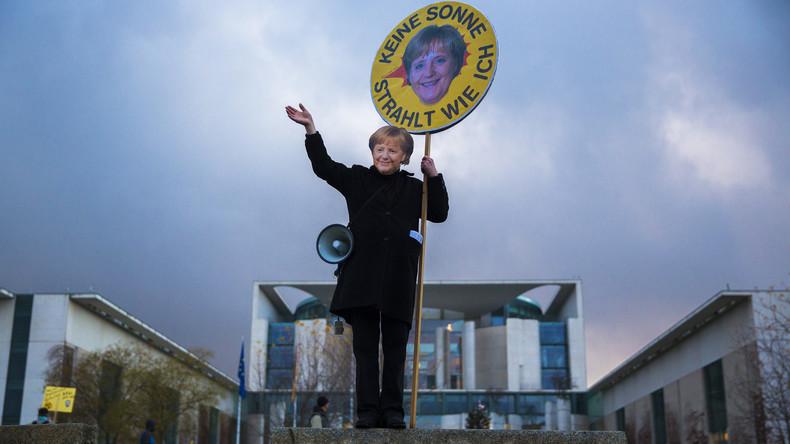Merkel und der Atomausstieg - Am Ende darf es der Steuerzahler ausbaden