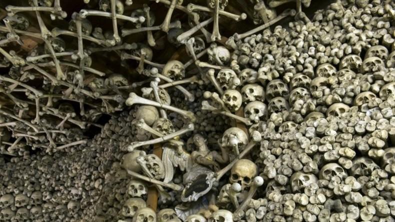 400 Jahre Dreißigjähriger Krieg: Eine europäische Ur-Katastrophe?