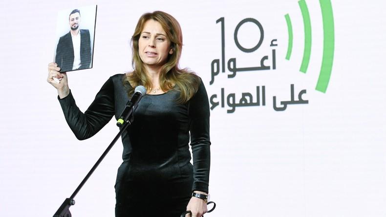 RT verlängert Bewerbungsfrist für Wettbewerb zu Ehren von Khaled al-Khatib