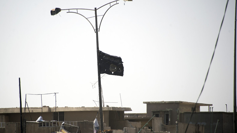 Gewerkschaft für Terroristen nötig? IS kürzt Löhne um 90 Prozent dank Russlands Einsatz in Syrien