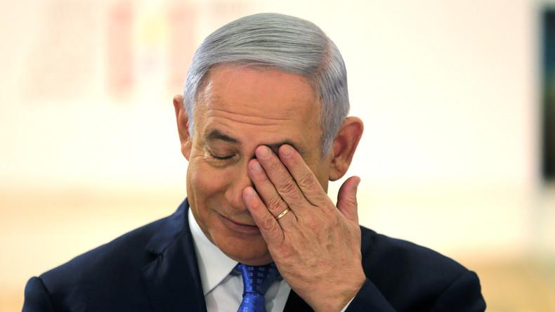 Twitter-Nutzer laufen Sturm gegen Netanjahus Iran-Tweet