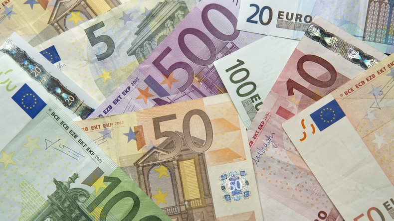 Kampf gegen Geldwäsche: EU einigt sich auf schärfere Kontrolle großer Bargeldtransfers