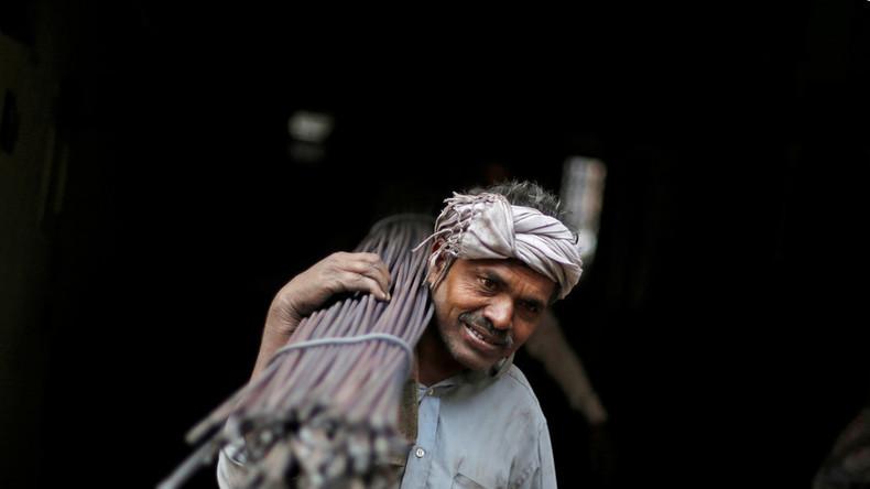 Indien trägt Streit um US-Zölle auf Stahl und Aluminium vor die WTO
